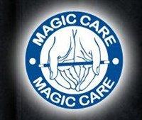 Logo van magic care