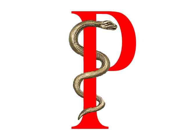 Het plus-logo van deze huisartenpraktijk in Zaandam