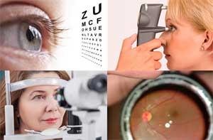 oogonderzoek