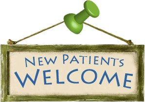 Nieuwe patiënt aanname
